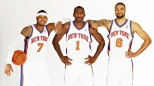 The most expensive frontcourt EVER?!