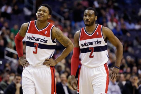 Wall and Beal have DC relevant.