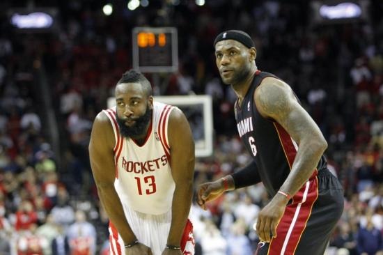 lebron-james-james-harden-nba-miami-heat-houston-rockets