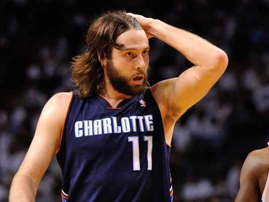 Is McRoberts supposed to be the piece that will change LeBron's mind?