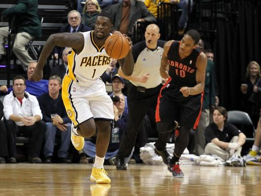 The Pacers will miss Stephenson's playmaking ability.