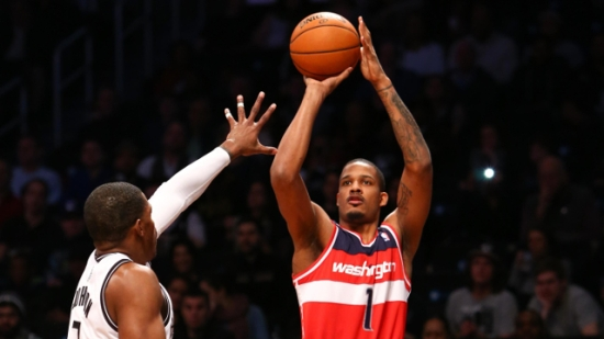 Ariza was a big piece of the Wizards' success last year, but he is replaceable.
