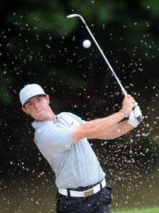 Rory will look to complete the career grand slam next spring at Augusta.