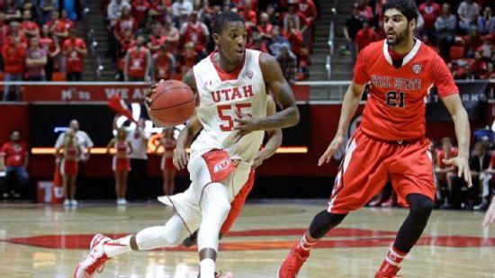 Delon Wright is the closer Utah deserves.